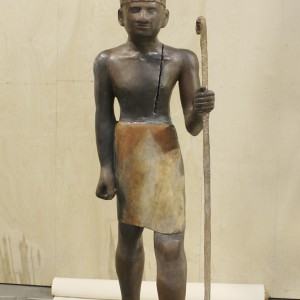 Aida Sculpture